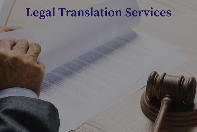Get professional legal translation services in Dubai – Active Translation Services