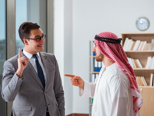 Importance of Arabic Translation in Dubai for Your Business